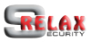 Logo for Relax Security - Home Security Solutions Provider